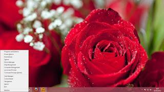 Cara Mudah Membuat dan Menghapus Akun Windows 8