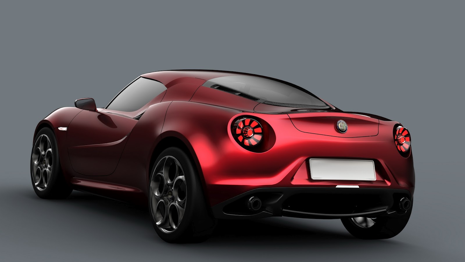 free cars hd alfa romeo concept hd wallpapers. Black Bedroom Furniture Sets. Home Design Ideas