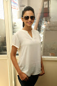 Rakul Preet photos at Rough event-thumbnail-12