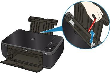 Проверьте, нет ли инородных объектов внутри принтера