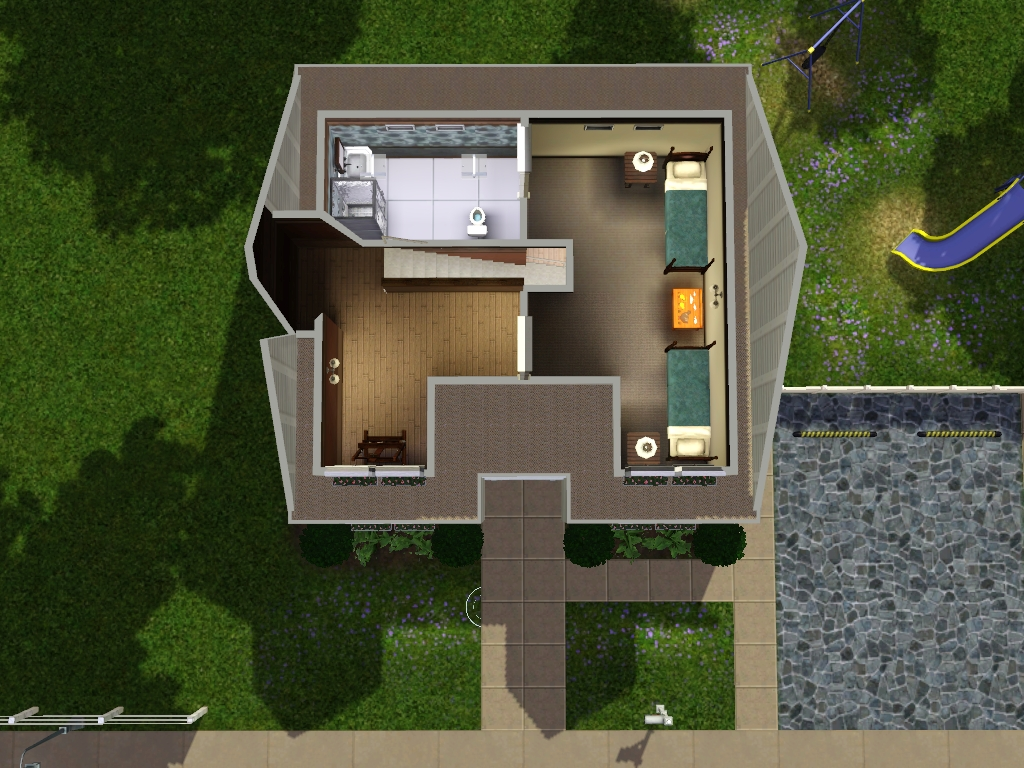 my sims 3 blog new residential lots by my sim realty