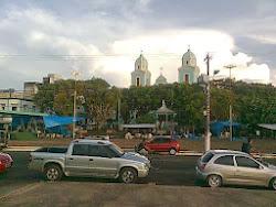 De Santarém - Pará