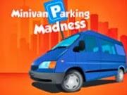 ;Minivan Park Oyunu
