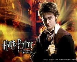 A scuola con Harry Potter