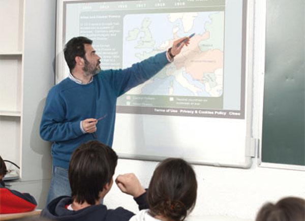 LA TECNOLOGIA EN EL CAMPO EDUCATIVO