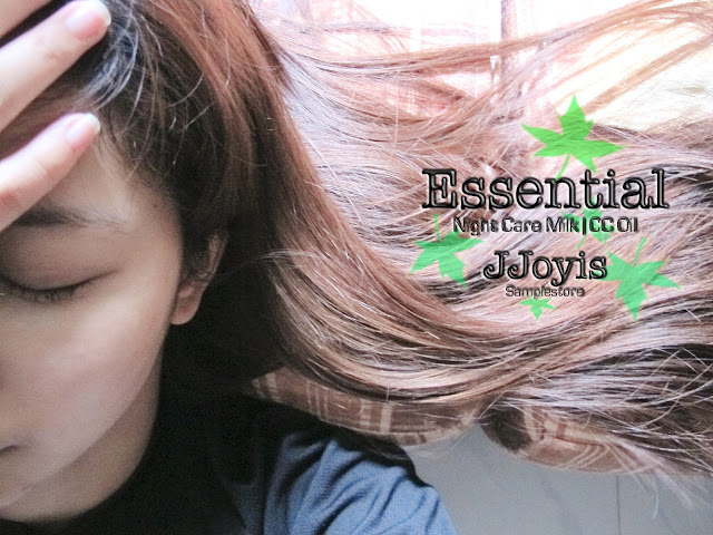 jjoyis x kao essential review sg blogger