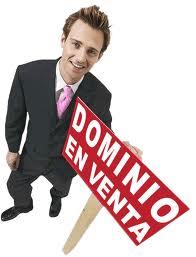 compra venta de dominios