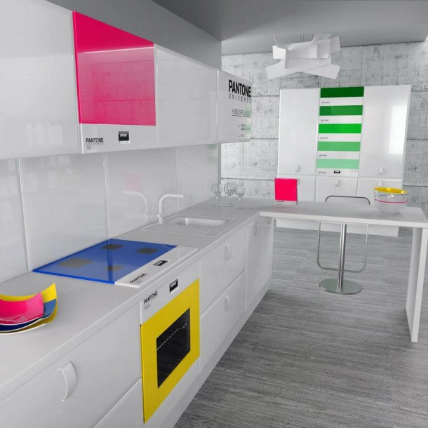 Cupboards Kitchen And Bath Kitchen Color By Number