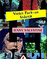 Violet Park-en bidetik, Jenny Valentine
