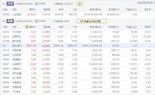 中国株コバンザメ投資ウォッチ銘柄watch1009
