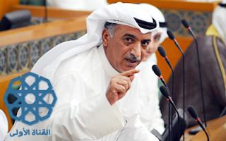 مقابلة وزير الاسكان شعيب المويزري في برنامج نقطه على السطر 5-6-2012
