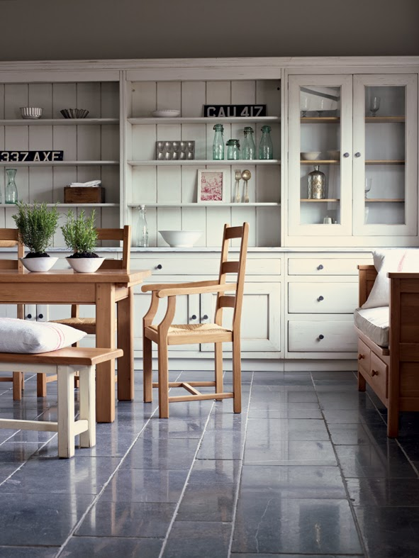 kitchens/lulu klein