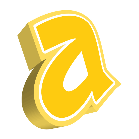Studio A Designs Graphic Design Portfolio: Studio A Designs Logo in 3 ...