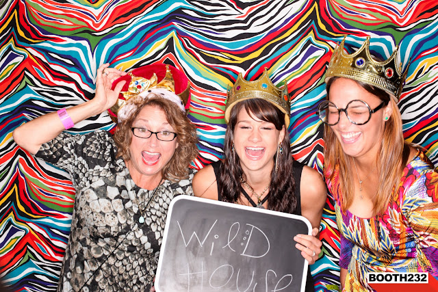 WildHouse Photo Booth Fashion