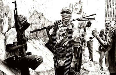 Fresh Borno Attacks