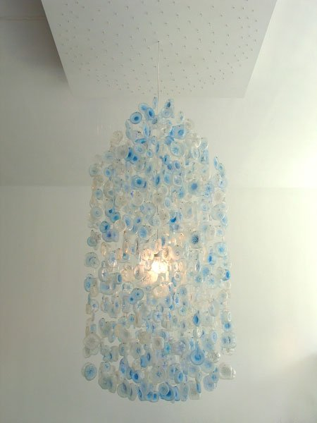 Creative Reused Lamps and Light Designs (40) 9