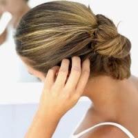 Traitement à l'huile chaude pour cheveux et cuir chevelu