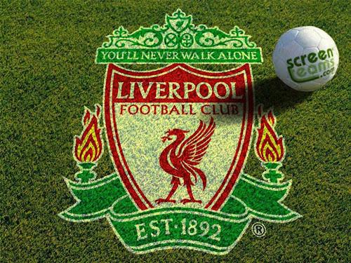 Gambar-Gambar Team Liverpool Keren