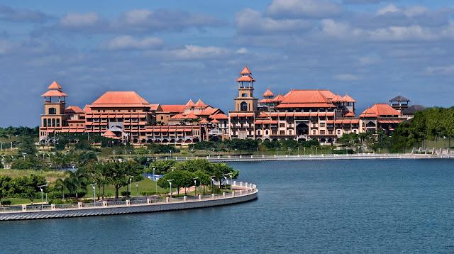 Pullman Putrajaya Hotel Room Rates