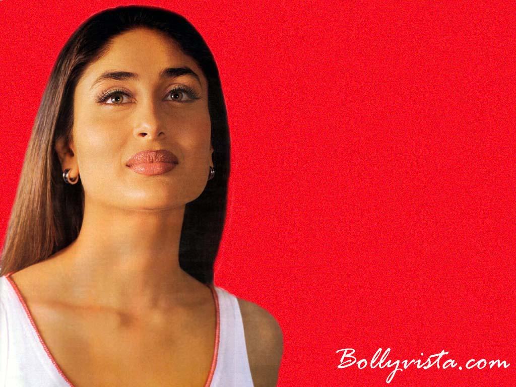 Kareena Kapoor Sexy Kareena In White Dress
