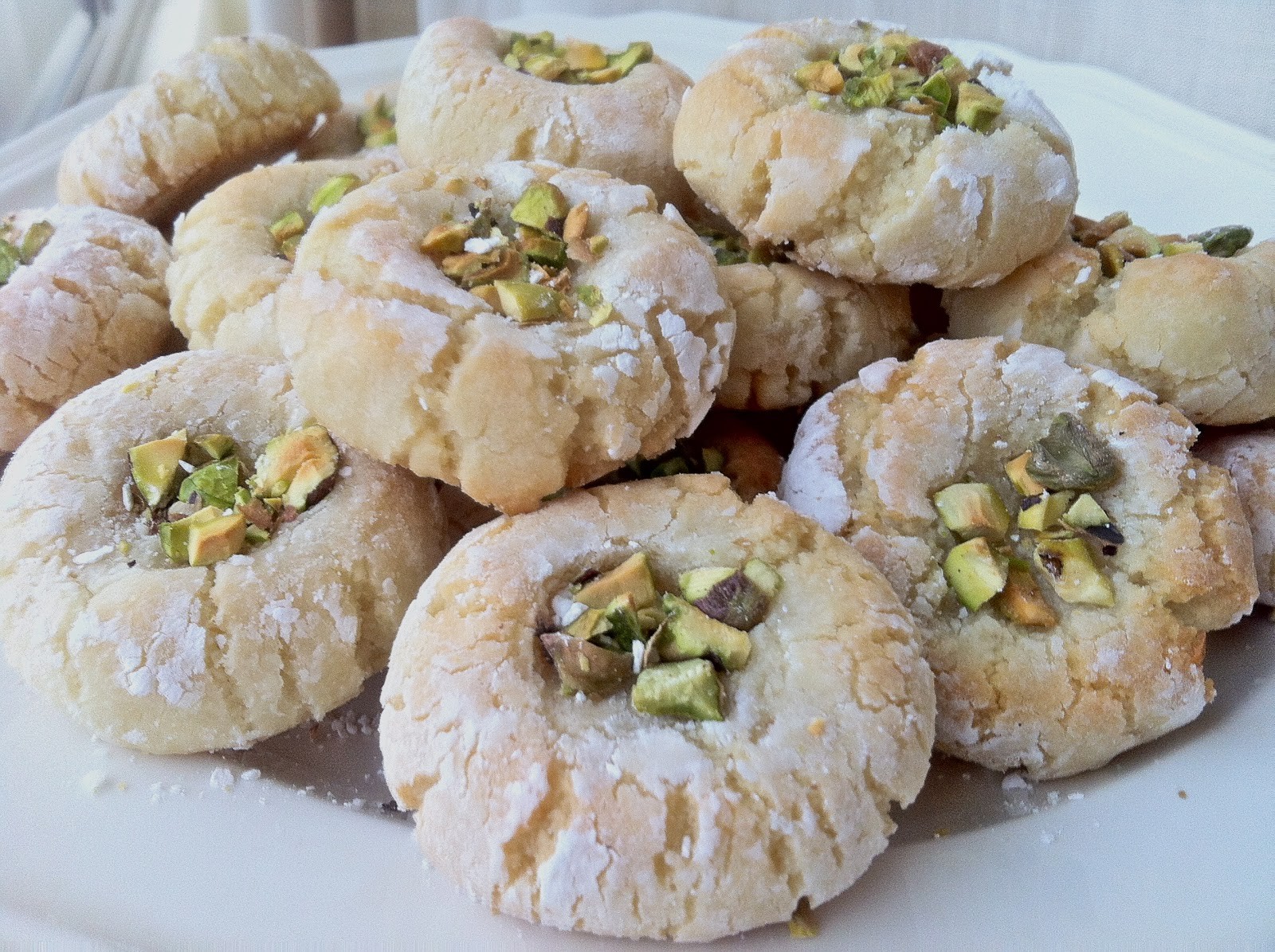 almond cookies matcha almond cookies almond oat lace cookies almond ...