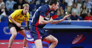 TENIS DE MESA - Campeonato de Europa por equipos masculino 2015 (Ekaterimburgo, Rusia). Austria destrona a los alemanes que optaban por su 6º título consecutivo. España logra la permanencia