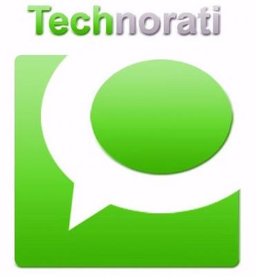 Logo de Technorati