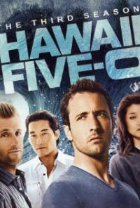 Hawaii Five-0 - Season 4