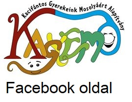 Kagyemo Facebook oldala