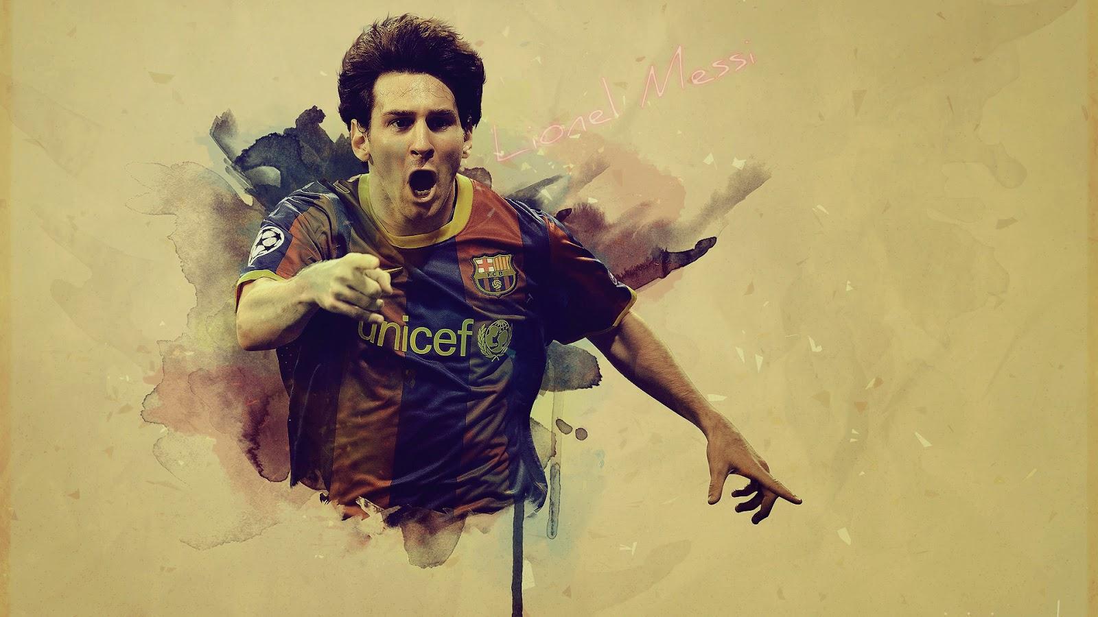Messi wallpaper 1080p