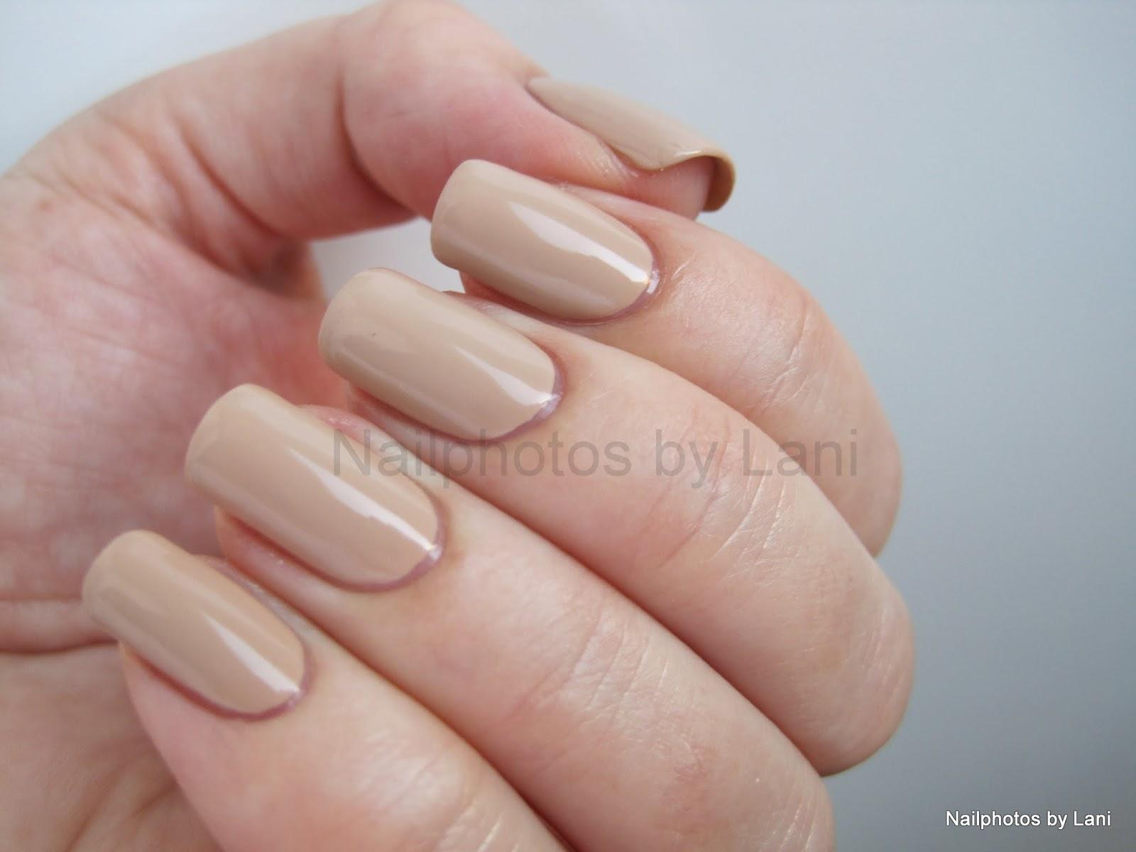 Opi Matte Collection Nail Polish