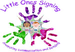Little Ones Signing, LLC