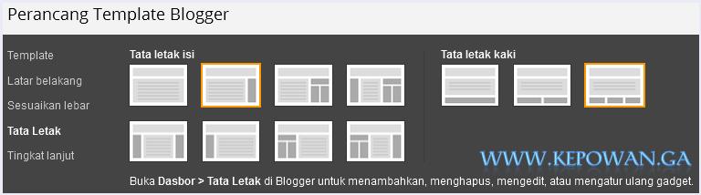 Kepowan-TrikMemaksimalkanFooterPadaBlogDiBloggerBlogspot2.png Penambahan Otomatis Dengan Bantuan Perancang Template Blogger