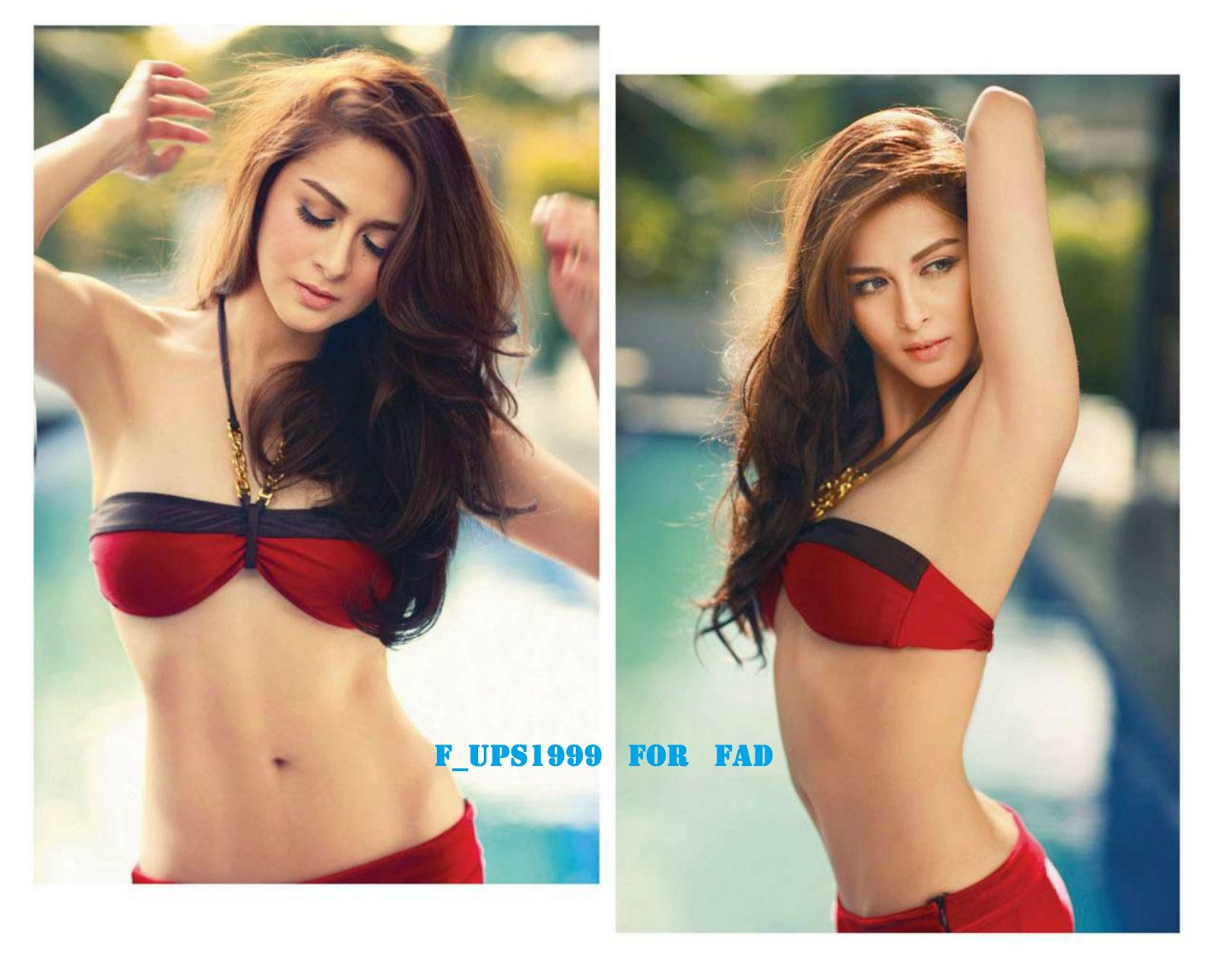 Im Loving Marian Rivera More And More I Mean Shes Just Beautiful Remember The Rogue Issue Marian Also Did Whew Check Them Out Here