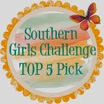 Top 5 at Southern Girls
