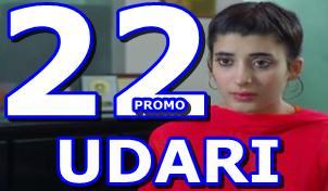 Udari Episode 22 Promo