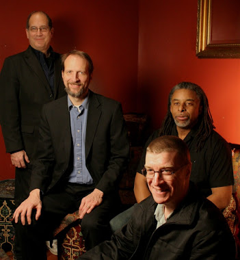The Wayne Wilentz Quartet