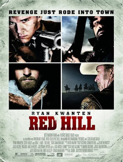 Ver Red Hill (2010) Online