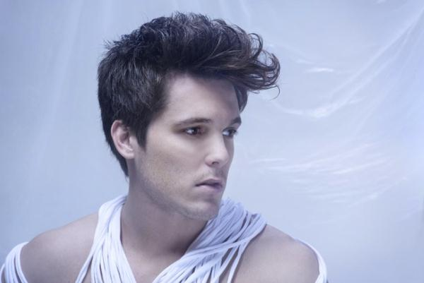 Men's Hairstyle 2012 By Raffel Pages