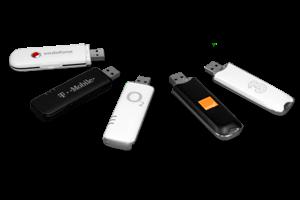 Tech Gadget And Review List USB Modem Yang Compatible