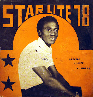 Star-Lite '78' - Special Hi-life Numbers,Soronko Sounds / Music Hall 1979