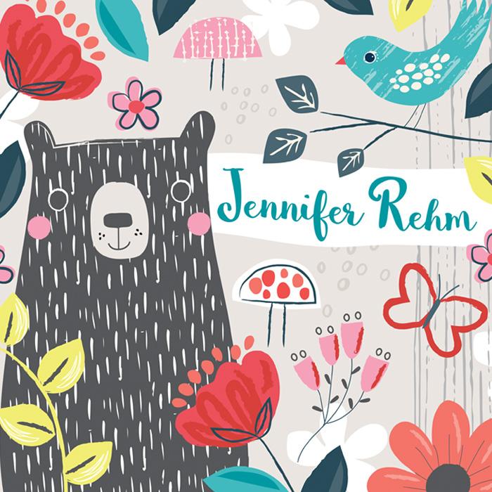 Jennifer Rehm