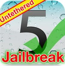 Untethered Jailbreak Pod2G