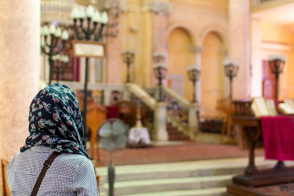 az Eliyahu Ha-Navi zsinagóga