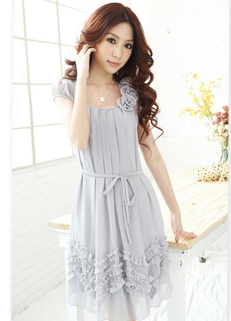 clothing cute dresses fashion girl
