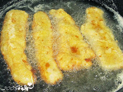 طهي السمك بعدة طرق 5