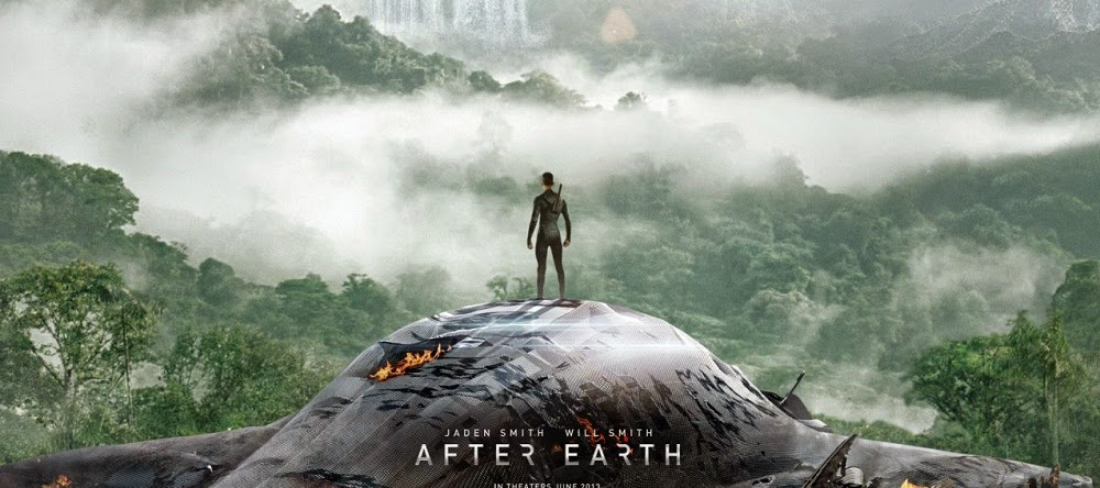 Watch After Earth Online || Download After Earth Movie