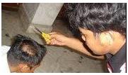 Astaghfirullah... Guru SD Cukur Rambut Anak Didiknya yang Gondrong, Namun Malah Diintimidasi dan Dikriminalisasi Orang Tua