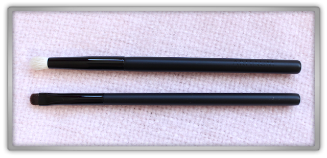 Jolse Haul Review beauty blogger makeup ARITAUM Small Eye shadow smudging brush  Gel eye liner