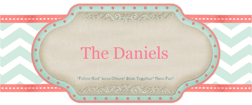 The Daniels